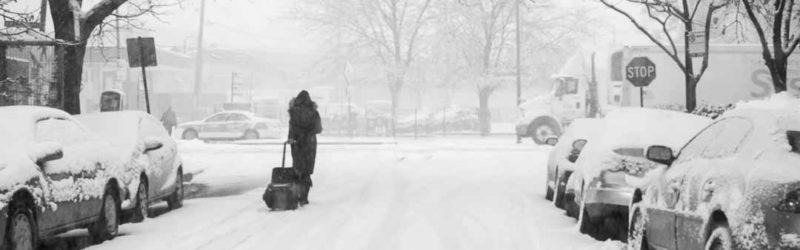 Luggage Forwarding