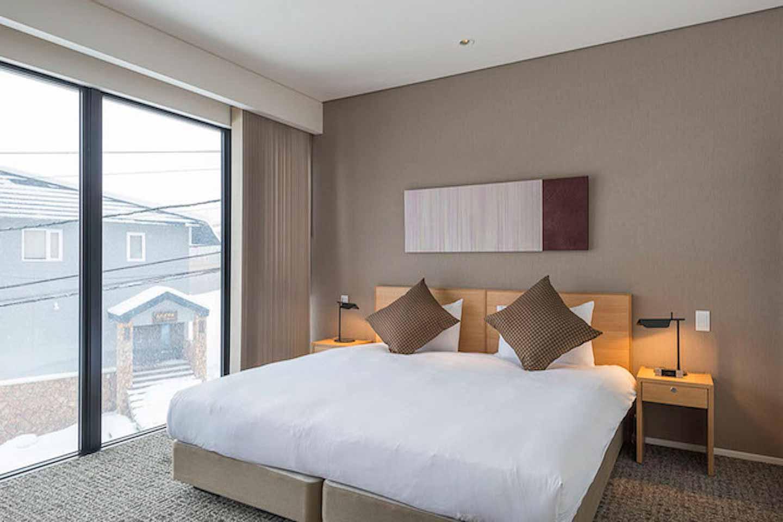 Kozue Niseko Bedroom