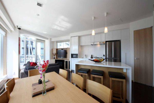 Snow Crystal Niseko Apartment
