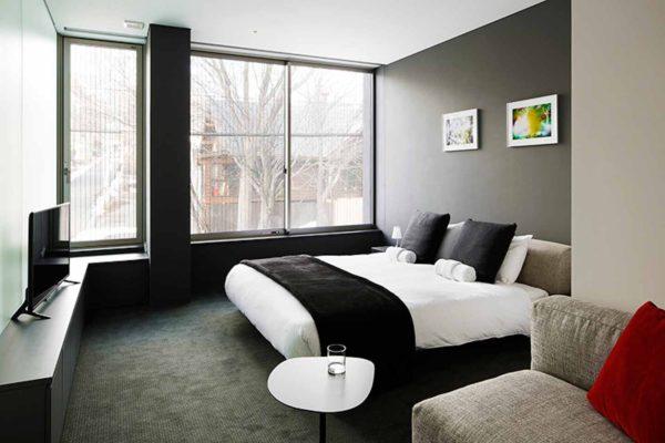 Terrazze Niseko Bedroom