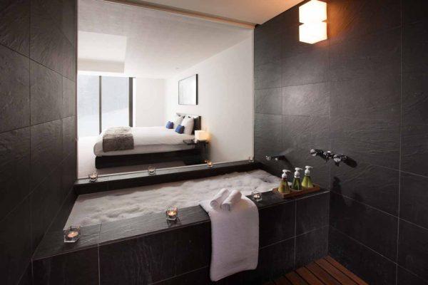The Vale Niseko Bathroom